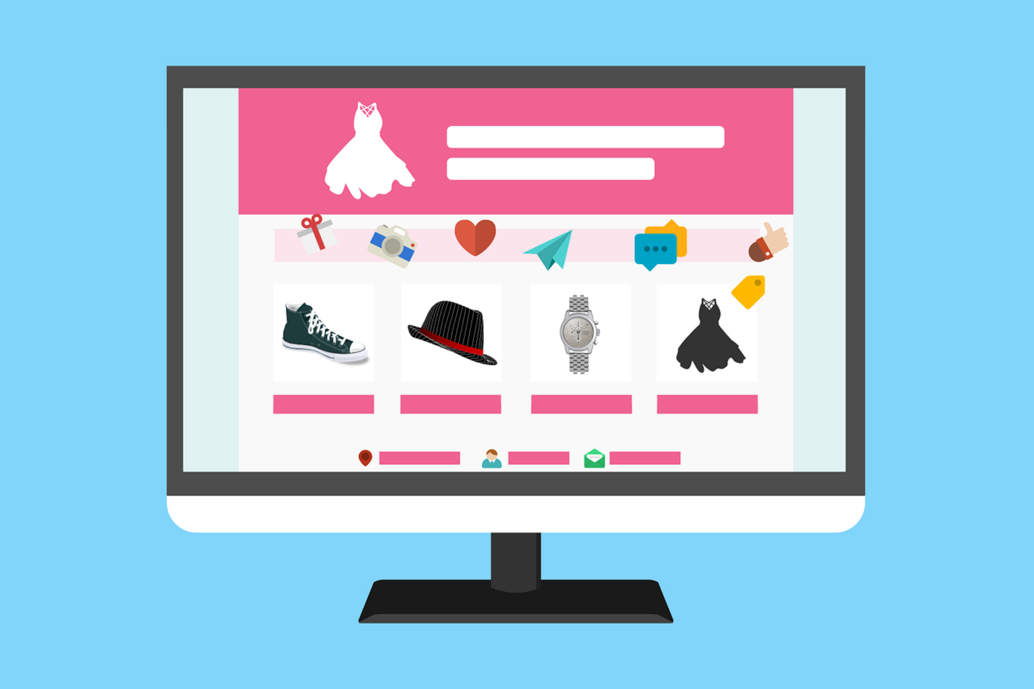 The Importance of User-Experience for Your E-Commerce Website