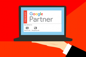 Were a Premier Google Partner